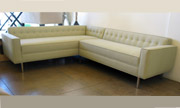 J Green Furniture Alfie Sectional