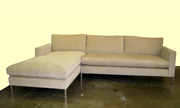 J Green Furniture Camden Chaise Sectional